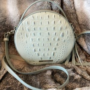 Brahmin Lane ocean collodi purse